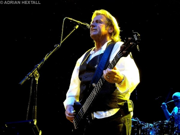John Wetton - I'll Be There
