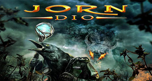 "Jorn_Dio_tribute Frontiers Records to release ""Dio"", JORN's offer to the musical legacy of the great singer"
