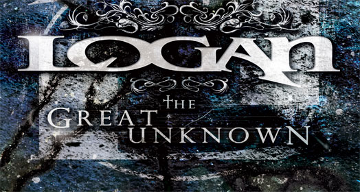 logan thegreatunknown cover Logan   The Great Unknown
