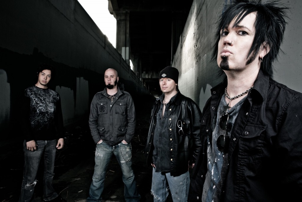 Heaven Below Interviewpic1 1024x683 Interview with Patrick Kennison (Heaven Below)(Vocals, Guitars)
