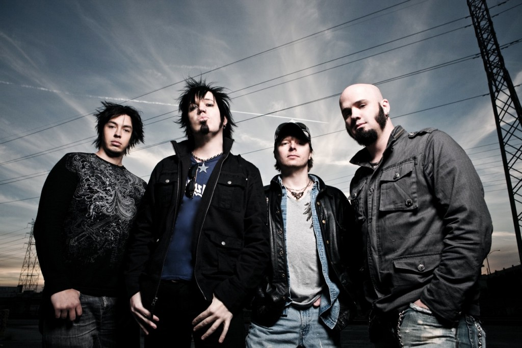 heaven below interview pic4 1024x683 Interview with Patrick Kennison (Heaven Below)(Vocals, Guitars)