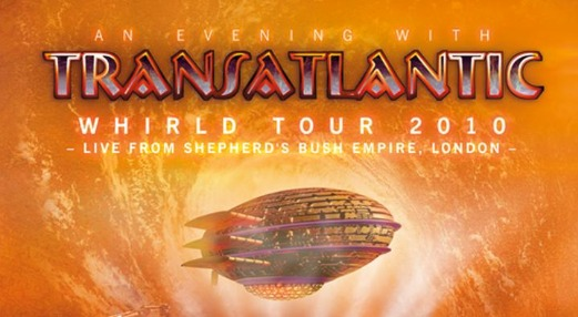 transatlantic_whirld_tour_dvd Transatlantic – Whirld Tour 2010 DVD Live From Shepherd's Bush Empire