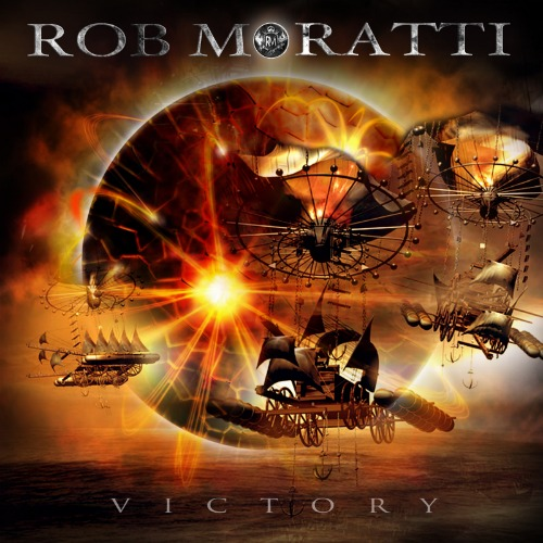 Favoritos - Hilo General Rob_Moratti_Victory_Cover