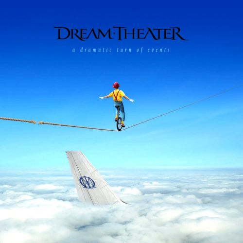Dream Theater A Dramatic Turn Of Events Dream Theater   A Dramatic Turn Of Events Review