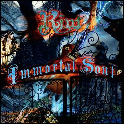 Riot Immortalsoul cover Riot – Immortal Soul Review