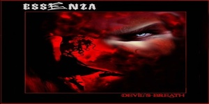 essenza devilsblood cover Essenza   Devils Breath Review