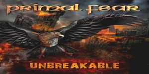 primalfear unbreakable cover Primal Fear   Unbreakable Review