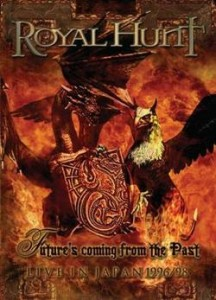 royalhunt futurecomingfromthepast dvd 216x300 Royal Hunt   Future Coming from the Past DVD Review