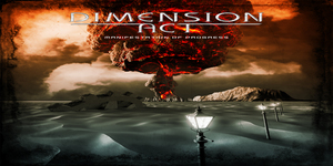 dimensionact_manifestationofpower_cover Dimension Act - Manifestation of Progress Review