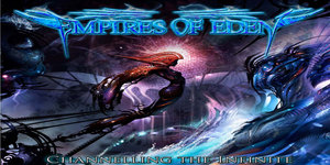 empiresofeden_chanelinfinite_cover Empires of Eden - Channeling the Infinite Review