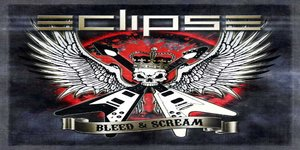 eclipse_bleedandscream_cover Eclipse - Bleed and Scream Review