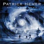 patrickhemer cover Mind Scans Volume 6