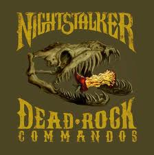 images3 Nightstalker - Dead Rock Commandos Review