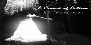 a-course-of-action_cover A Course of Action - Dark Before the Dawn Review