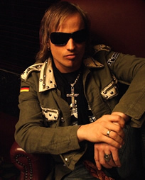 tobias sammet interview pic 3 Exclusive Interview with Tobias Sammet (Vocals) (Avantasia, Edguy)