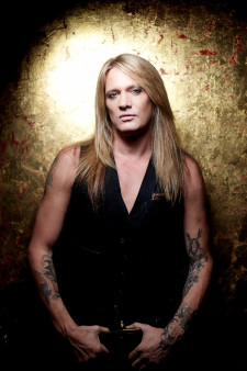 Sebastian Bach color publicity 1 photo credit Clay Patrick McBride e1365963275138 Exclusive Interview with Sebastian Bach (Vocals) (Sebastian Bach, Skid Row)