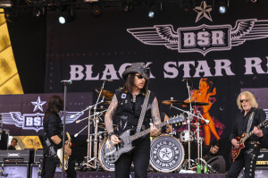 blackstarriders 1 300x199 HI Rock Festival at Loreley, Germany June 1st and 2nd, 2013