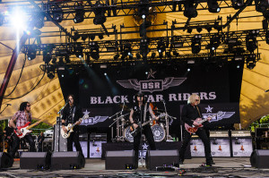 blackstarriders 2 300x199 HI Rock Festival at Loreley, Germany June 1st and 2nd, 2013