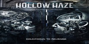 hollow-haze_cover Hollow Haze – Countdown to Revenge Review