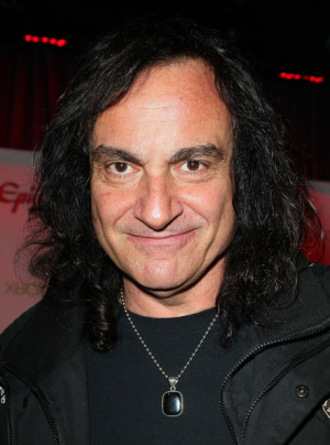 appice baine interview pic 2 e1377049840489 Exclusive Interview with Vinny Appice (Drums), Jimmy Bain (Bass) Last in Line