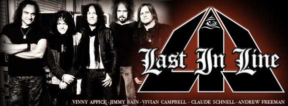 appice baine interview pic 5 e1377049726603 Exclusive Interview with Vinny Appice (Drums), Jimmy Bain (Bass) Last in Line
