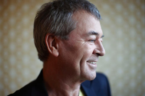 ian gillan interview pic 2 Exclusive Interview with Rock Legend Ian Gillan (Vocals) (Deep Purple)