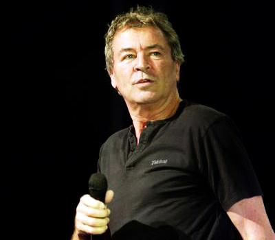 Exclusive Interview with Rock Legend Ian Gillan (Vocals) (Deep Purple)