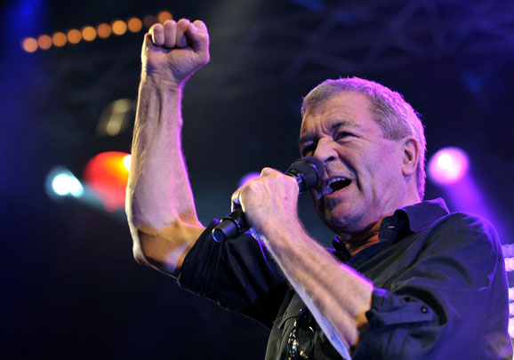 ian gillan interview pic 6 Exclusive Interview with Rock Legend Ian Gillan (Vocals) (Deep Purple)