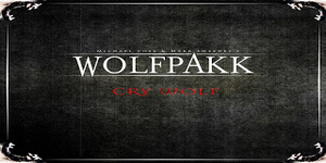 wolfpakk_cry-wolf_cover Wolfpakk - Cry Wolf Review
