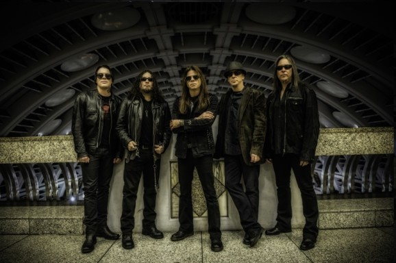 queensryche-interview-pic-2-e1382939890148 Exclusive Interview with Scott Rockenfield (Drummer) and Michael Wilton (Guitar) (Queensryche)