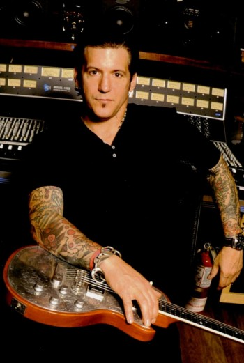 Interview With Keith Nelson Guitars Buckcherry