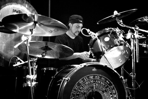 Dave Lombardo Interview pic 6 e1394410701498 Exclusive Interview with Thrash Drum Legend Dave Lombardo (former Slayer)