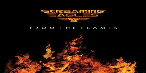 screamingangels_cover Screaming Eagles – From The Flames Review