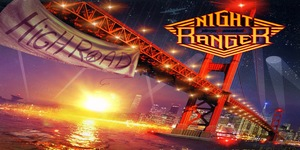 nighranger_highroad_cover Night Ranger - High Road Review