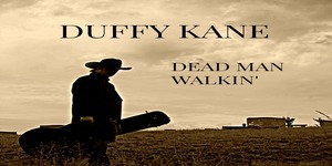 duffykane_cover Duffy Kane - Dead Man Walkin' Review