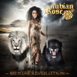 NubianRoseCover Nubian Rose - Mental Revolution review