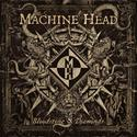 machinehead_cover Best Hard Rock and Metal Albums of 2014 Myglobalmind Staff Picks