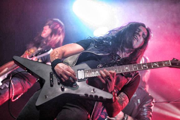 Gus-G-Live-Manchester_coverpic-e1424645039456 Gus G Live at the Academy 3, Manchester on February 21st, 2015