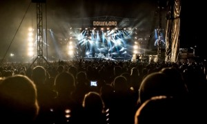 Day two Download Festival 2015