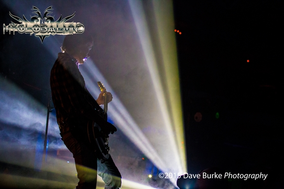 AIC_2 Alice In Chains live at Eagles Ballroom at The Rave Milwaukee, WI on August 4th, 2015