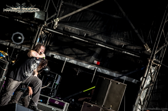 Cannibal-Corpse_3 Bloodstock Open Air Festival 2015 Live Review - Sunday August 9th,  Highlights