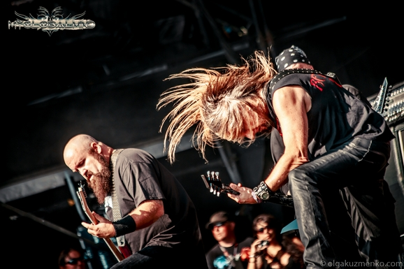 Dark-Angel_1 Bloodstock Open Air Festival 2015 Live Review - Saturday August 8th,  Highlights