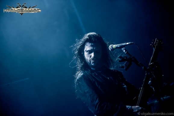 Fleshgod_2 Bloodstock Open Air Festival 2015 Live Review - Saturday August 8th,  Highlights