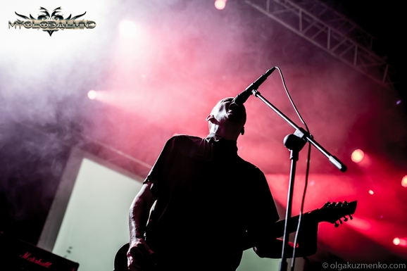 Godflesh_1 Bloodstock Open Air Festival 2015 Live Review - Sunday August 9th,  Highlights