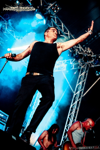 Mordred_1 Bloodstock Open Air Festival 2015 Live Review - Saturday August 8th,  Highlights