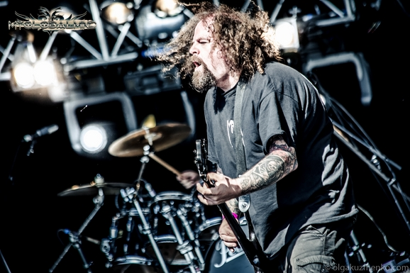 Napalm-Death_1 Bloodstock Open Air Festival 2015 Live Review - Saturday August 8th,  Highlights