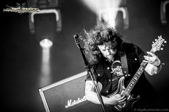 Opeth_1 Bloodstock Open Air Festival 2015 Live Review - Saturday August 8th,  Highlights