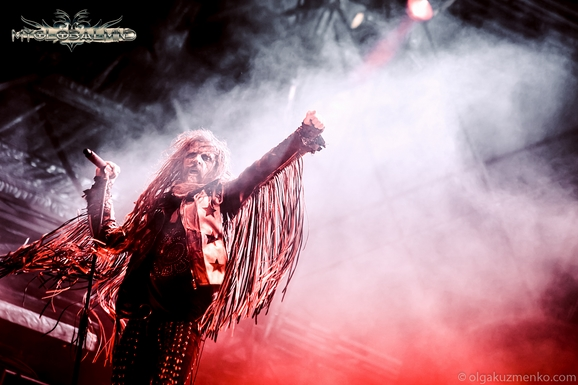 Rob-Zombie_3 Bloodstock Open Air Festival 2015 Live Review - Sunday August 9th,  Highlights