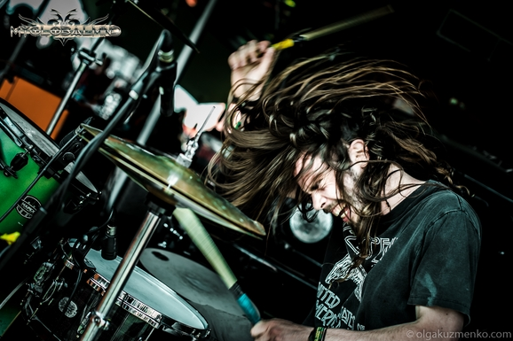 Snowblind_2 Bloodstock Open Air Festival 2015 Live Review - Sunday August 9th,  Highlights