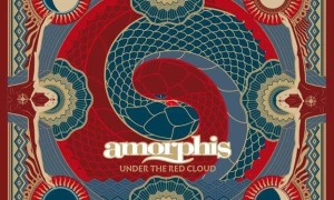 amorphisundertheredcd-300x180 Amorphis - Under the Red Cloud Review